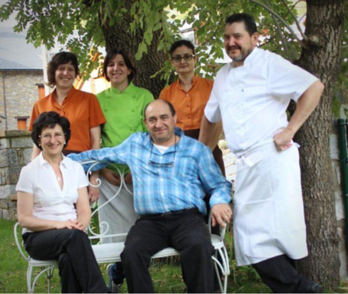 RESTAURANTE CASA ANITA: GASTRONOMÍA DE ALTURA, EN PLENO VALLE DE CHISTAU