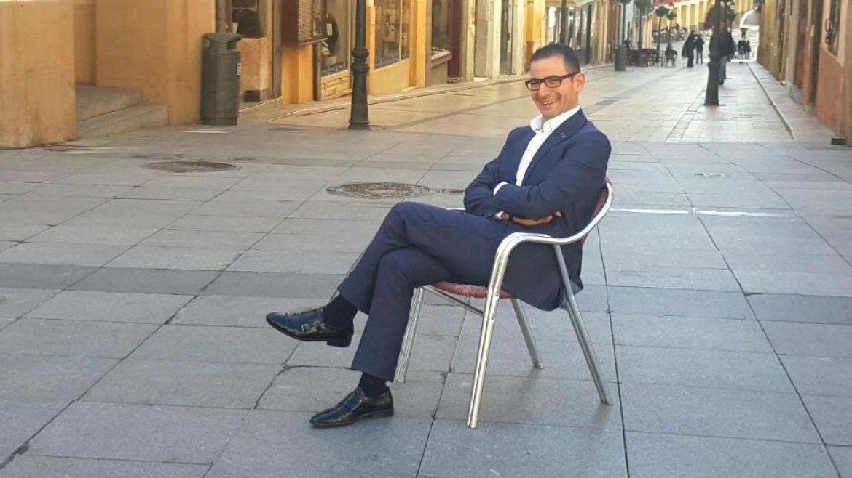 """Abel Valderde revolucionó la """"sala"""" de los Talleres Gastronómicos"""