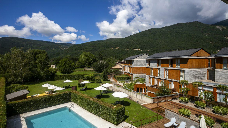 Los hosteleros de la provincia de Huesca prevén un buen verano y que podría ser mejor si se recupera totalmente el desarrollo la actividad