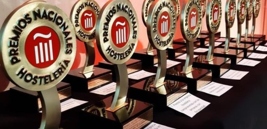 Convocatoria Premios Nacionales de Hostelería 2021