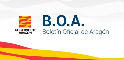 Nuevo BOA y modulaciones para el sector de la hostelería y el turismo de Aragón- 22 de julio de 2021