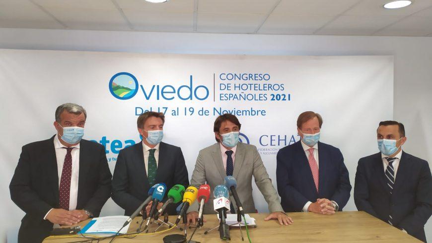 """Jorge Marichal (Presidente CEHAT) afirma que """"el verano ha sido un espejismo de recuperación para el sector hotelero y comienza una etapa dura"""""""