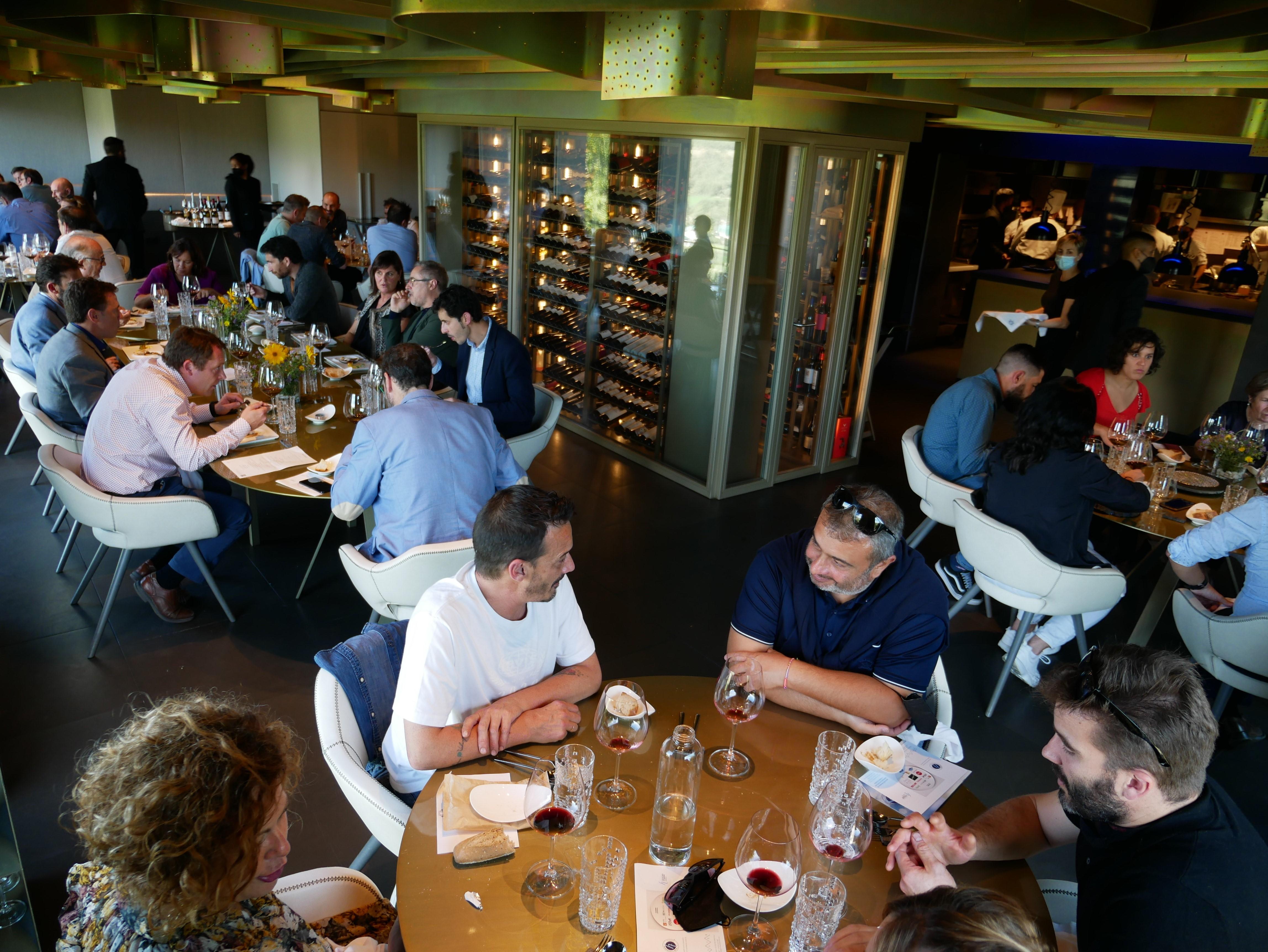 Los talleres de gastronomía viajan por la provincia de Huesca
